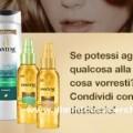 Campioni omaggio shampoo e balsamo Pantene