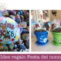 Idee regalo Festa dei nonni