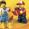 Mattoncino Lego omaggio con Lego Day