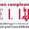 Omaggio Elle Kids Milano