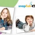 Snapfish stampa omaggio da Bimbus