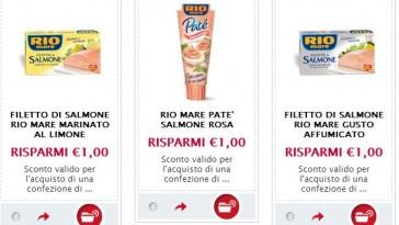 coupon rio mare buonpertutti