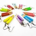 Come riciclare le matite colorate