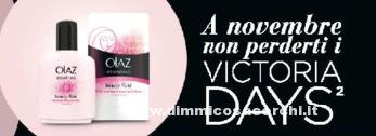 Beauty Fluid Olaz da Acqua&Sapone
