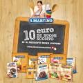 Buoni sconto San Martino senza glutine