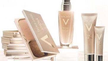 Campione gratuito fondotinta Vichy Teint Ideal