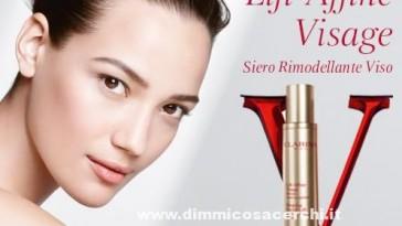 Campioni omaggio Clarins Lift Affine Visage