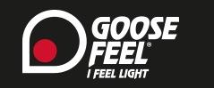 Goose feel, registrati per ricevere il tuo coupon