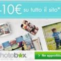 Photobox offerta