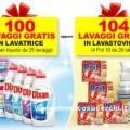 Promozione Casa Henkel 100 lavaggi gratis