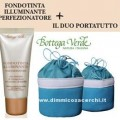 In edicola con Starbene il set Bottega Verde beauty