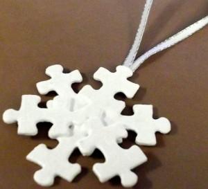 Come riciclare i pezzi dei Puzzle