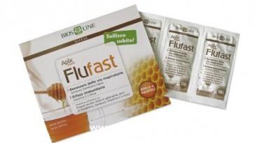 Campioni omaggio Biosline Flufast