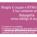 Campioni omaggio MiaFarmacia di dicembre