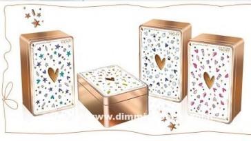 Metal Box Vichy omaggio con 2 prodotti