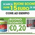 Scarica oltre 15 euro di Buoni Sconto DOK