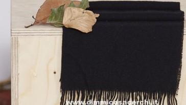 Sciarpa in cashmere omaggio da Falconeri