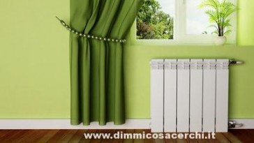 risparmiare sul riscaldamento dei termosifoni