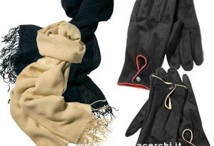 In edicola con TuStyle il set Inverno (winter set)