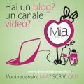 Box di campioni omaggio Make up per le blogger