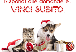 Calendario personalizzato omaggio da Purina