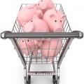 Come fare scorta al supermercato e spendere il 50% in meno