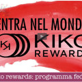 Kiko rewards