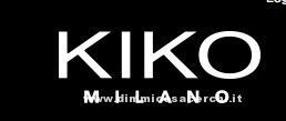 Kiko rewards sconto