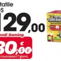 spendi e riprendi carrefour gaming