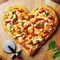 San Valentino a tavola piatti romantici da copiare