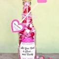 San Valentino idee regalo fai da te