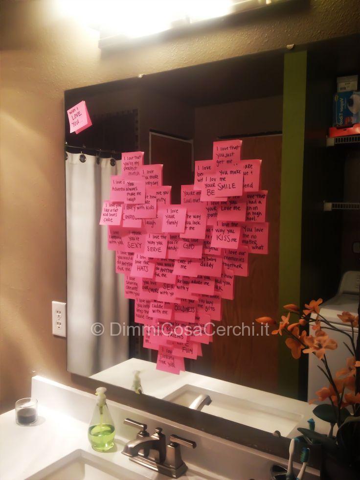 San Valentino idee facili per stupire il tuo compagno