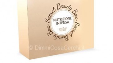 The Secret Beauty, diventa tester di prodotti per capelli