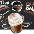 diventa tester per Nescafe cappuccino