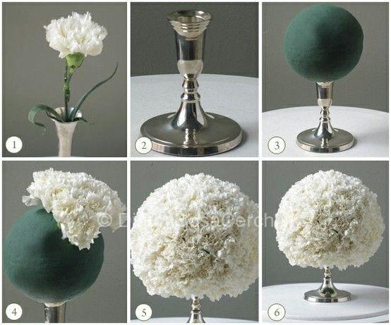 spesso Matrimonio fai da te: idee e decorazioni per il grande giorno  JY83