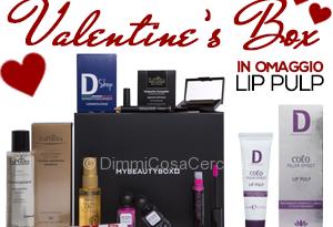 10 prodotti per un San Valentino di bellezza