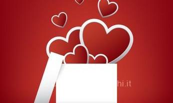 Concorsi per San Valentino 2015