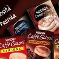 Degustazioni Nescafe, tazzina omaggio e buono sconto