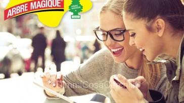 Diventa Blogger per Arbre Magique