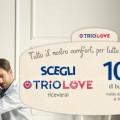 Prenatal acquista Trio Love e ricevi 100 euro in buoni sconto