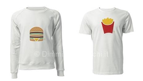 Arrivano le icone di McDonald's in esclusiva da Coin