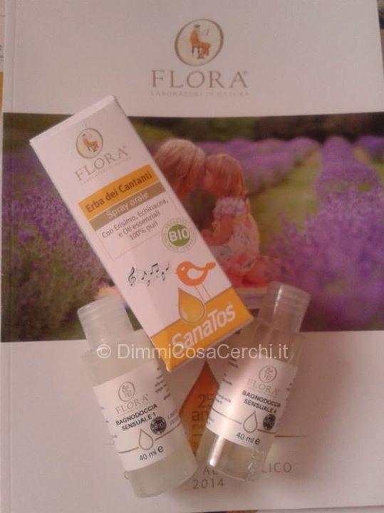 Tester Flora: in arrivo i prodotti da testare