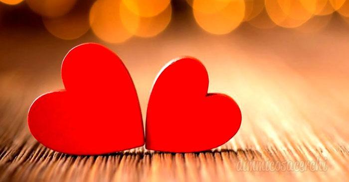 Concorsi per San Valentino