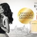 Campione omaggio profumo Laura Biagiotti