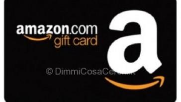Partecipa ai sondaggi e vinci buoni Amazon