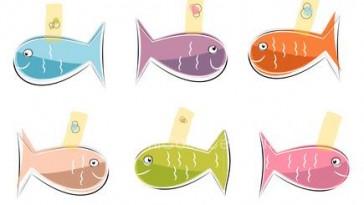 Pesce D'aprile: scherzi da fare agli amici