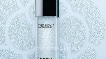 Campione omaggio Chanel Hydra Beauty Micro Sérum