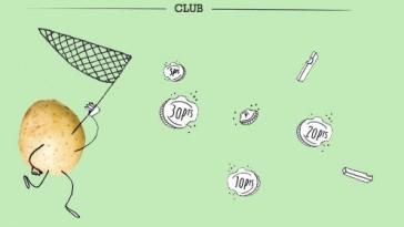 Club McCain, raccogli buoni sconto e premi