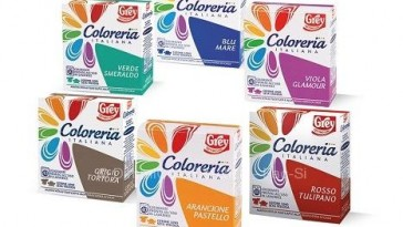 Diventa tester Coloreria Italiana