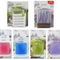 prova i deodoranti Glade by Brise
